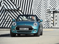 mini cooper convertible pic #153094