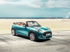 mini cooper convertible pic #153101