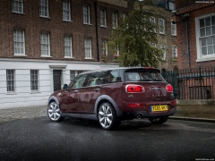mini clubman pic #153842