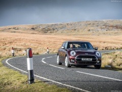 mini clubman pic #153870