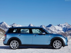 mini clubman all4 pic #158972