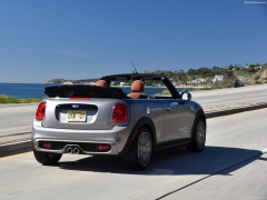 mini cooper s convertible pic #160648
