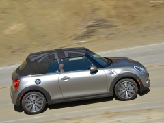 mini cooper s convertible pic #160663
