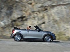 mini cooper s convertible pic #160668