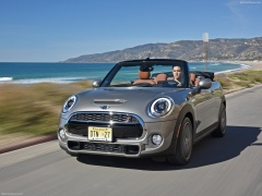mini cooper s convertible pic #160682