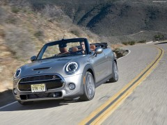 mini cooper s convertible pic #160690