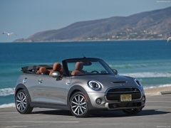 mini cooper s convertible pic #160697