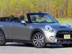 mini convertible highgate pic #164790