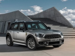 mini countryman pic #171044