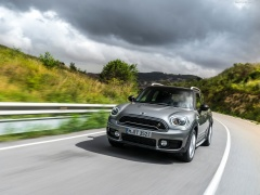 mini countryman pic #177400
