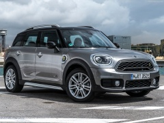 mini countryman pic #177407
