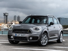 mini countryman pic #177408