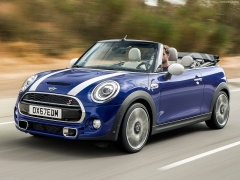 mini cooper s convertible pic #185309
