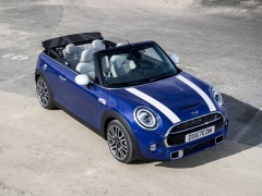 mini cooper s convertible pic #185321