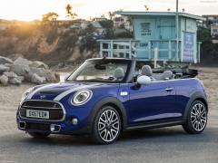 mini cooper s convertible pic #185332