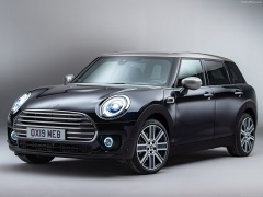 mini clubman pic #194569