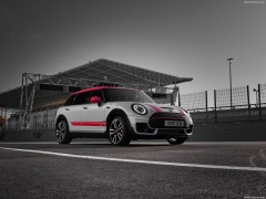 mini john cooper works pic #195122