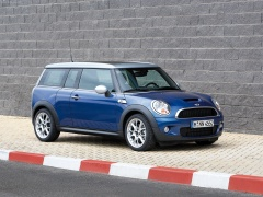 mini clubman pic #46118