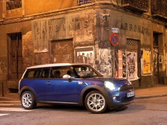mini clubman pic #46121