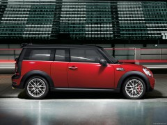 mini clubman pic #52739