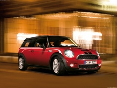 mini clubman pic #52741