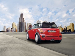 mini cooper john cooper works pic #52743
