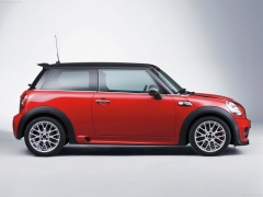 mini cooper john cooper works pic #52744