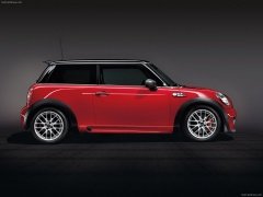 mini cooper john cooper works pic #52745