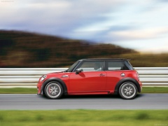 mini cooper john cooper works pic #52747