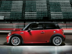 mini cooper john cooper works pic #52748