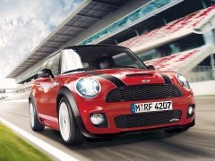 mini cooper john cooper works pic #52750
