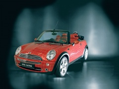 mini cooper convertible pic #5782