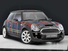 mini wears bisazza pic #57857