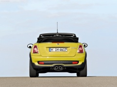 mini cooper s convertible pic #59863