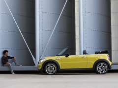 mini cooper s convertible pic #59865