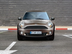 mini one clubman pic #60722