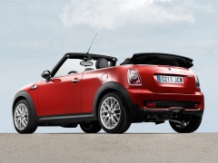 mini cooper john cooper works pic #61297