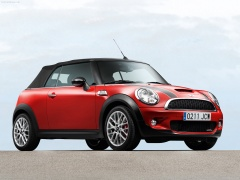 mini cooper john cooper works pic #61298