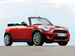 mini cooper john cooper works pic #61299