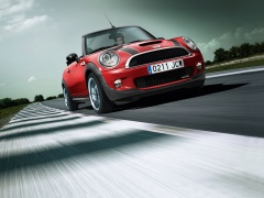 mini cooper john cooper works pic #61302