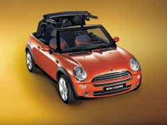 mini cooper convertible pic #7057