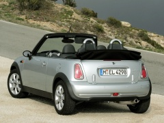 mini cooper convertible pic #7058