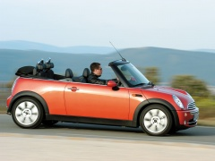 mini cooper convertible pic #7060