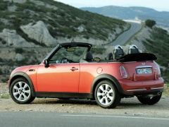 mini cooper convertible pic #7062