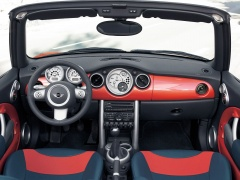 mini cooper convertible pic #7063