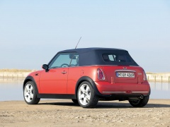 mini cooper convertible pic #7064