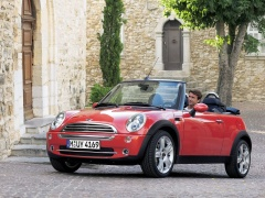 mini cooper convertible pic #7066