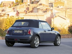 mini cooper s convertible pic #7076