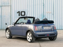 mini cooper s convertible pic #7080
