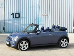 mini cooper s convertible pic #7081